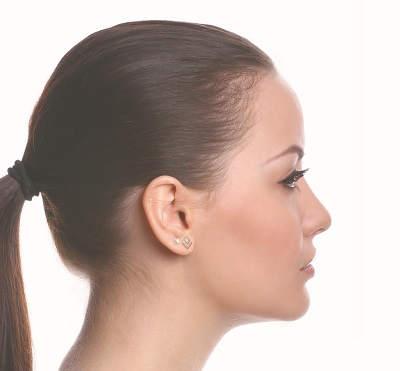 perfil derecho