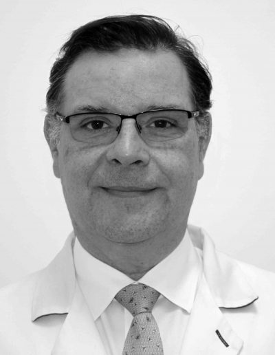 Dr. José Francisco Ochoa. Cirujano médico estético. Nº de colegiado: 282873108