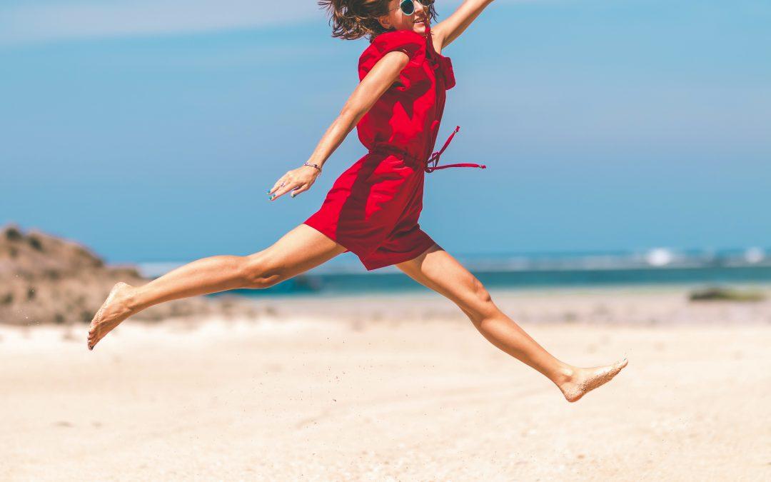 Tratamientos no recomendados para realizarte en verano