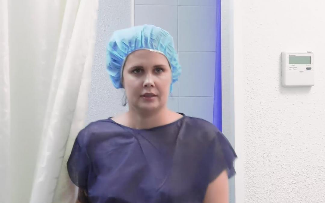 La operación de Miriam Sánchez
