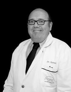 Dr. José Manuel Arévalo, Director Médico de CEME
