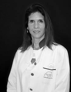 Dra. Carolina Gómez. Médico General. Nº de colegiado: 282876102