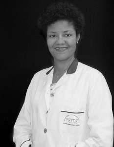 Dra. Clarivel Ventura. Médico Estético y otorrinolaringóloga. Nº de Colegiado: 282860725