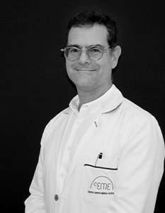 Claudio Colombo. Cirujano Estético. Nº de colegiado: 282874549