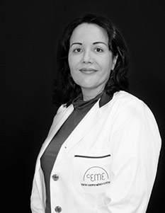 Dra. Diolanda De Abreu. Nº de colegiado: 282879460