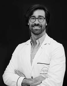 Dr. Samuel Espías. cIRUJANO MAXILOFACIAL (SECOM). Nº de colegiado: 282871096