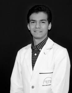 Dr. Pedro Bermejo. Médico General. Nº colegiado: 282879431