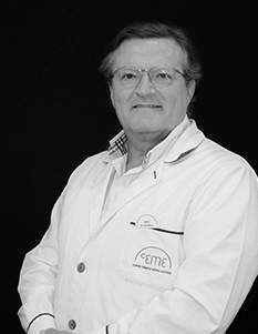 Dr. Luis Vecilla. Médico Cirujano Plástico (SECPRE). Nº de colegiado: 282834049