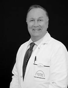 Dr. Luis Alberto Vivas.Nº de Colegiado: 292305821