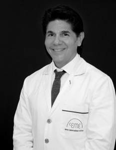 Dr. Andrés Romero. Nº de Colegiado: 282910336