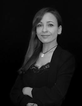 Marisa Vega. Asesora