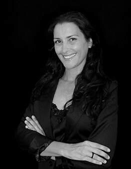 Mayte García. Asesora