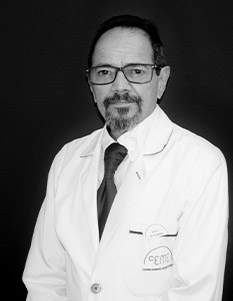 Dr. luis Daniel Medina. Nº de colegiado: 131305242