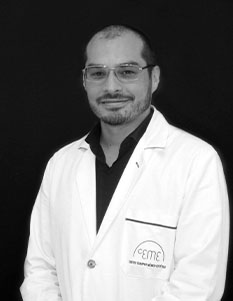 Dr. Diego Sturletti. Nº de Colegiado: 282879628