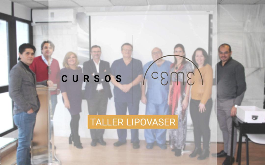 Curso-Taller: Lipováser HD