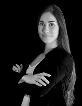 DANIELA CUARTAS. ASESORA