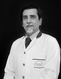Dr. Luis Alfredo Sierra. Nº de Colegiado: 292911909