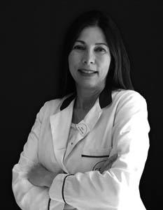 Dra. Lissete Vera. Médico Estético. Nº de colegiado: 282877820