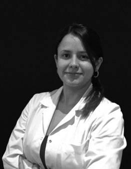 Doctora Natalia Salazar