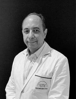 Dr. Carlos Santelli Pino