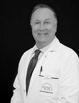 Dr. Luis Alberto Vivas