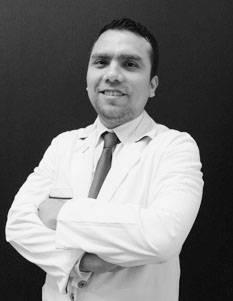 Dr. Celso Lenin Chuquisana Mostacero