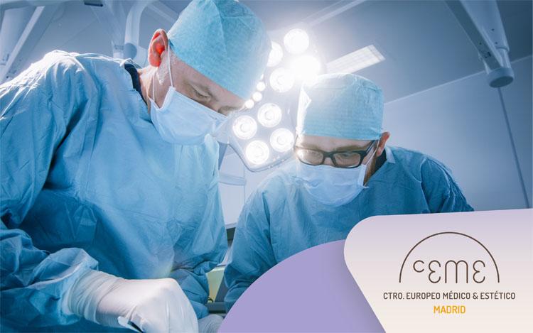 Elegir al mejor cirujano plástico en Madrid