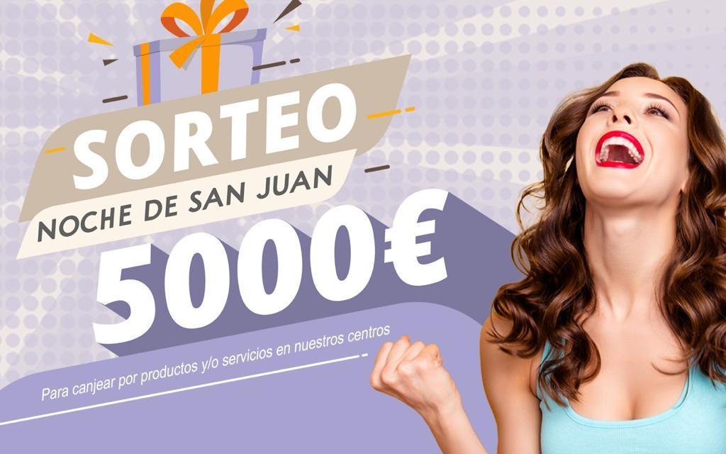 """Bases Legales – """"Sorteo Noche de San Juan 2021"""""""